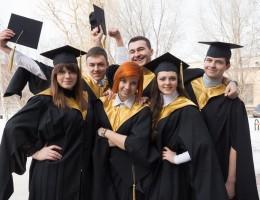выпускники магистратуры МЭИ