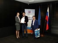 Рябов А _Дипломы победителям и лауреатам конкурса