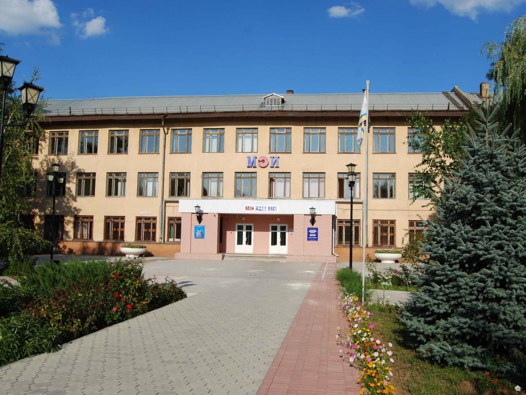 Московский энергетический институт | Библиотека изображений