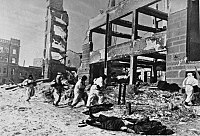 12 17.11.2020 Сталинград 1942 год. Уличные бои